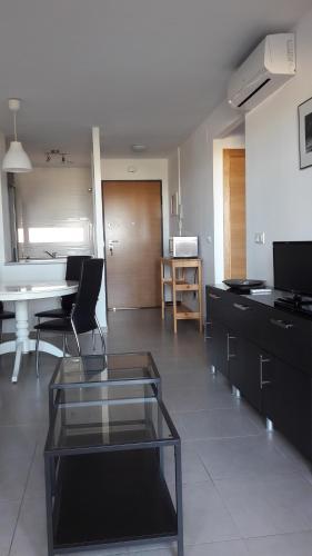 Apartment La Isla Terrazas de la Torre I
