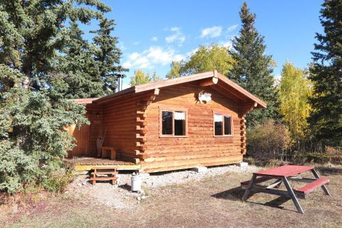 Tagish Cabins