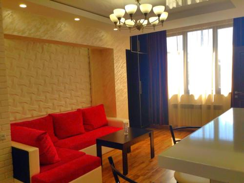 Hotel Apartment Tumanyan str.
