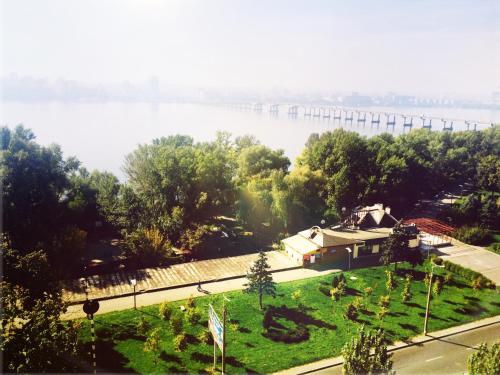 HotelApartment on Marshala Malinovskogo