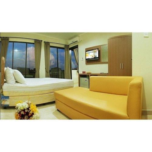 Agung Residence, Denpasar