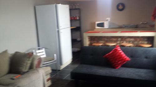 Mossel Bay luxury room