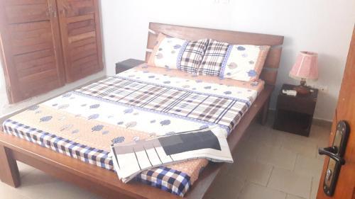 Appartement S9, Cocody