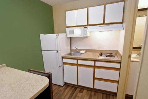 Extended Stay America Richmond West End I 64 Hotel Henrico