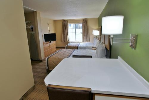 Extended Stay America Richmond West End I 64