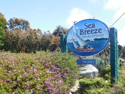 obrázek - Sea Breeze Inn - Pacific Grove