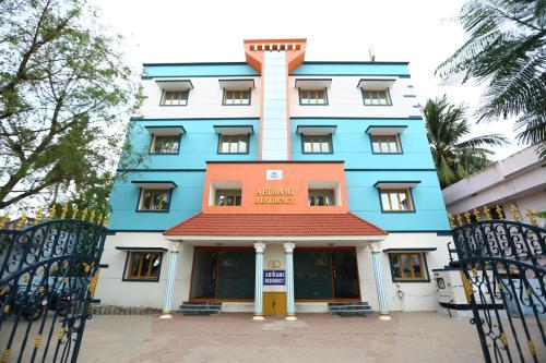 Abirami Residency