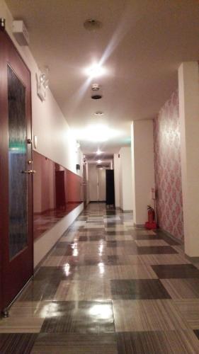 Hotel Que Sera Sera Hirano (Adult Only)