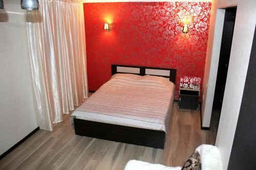 HotelApartment on Buqar-Jyrau 54