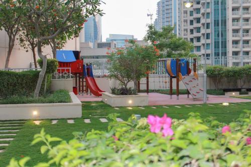 Grand Boulevard Holiday Homes - Burj Khalifa View Photo
