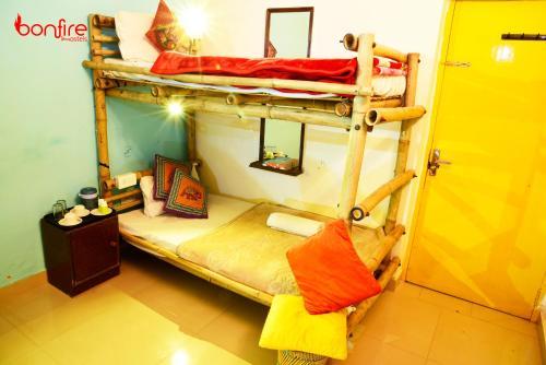 HotelBonfire Agra