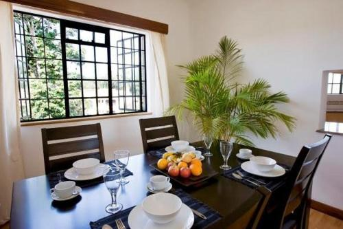 Spring Valley Gardens Serviced Apartments