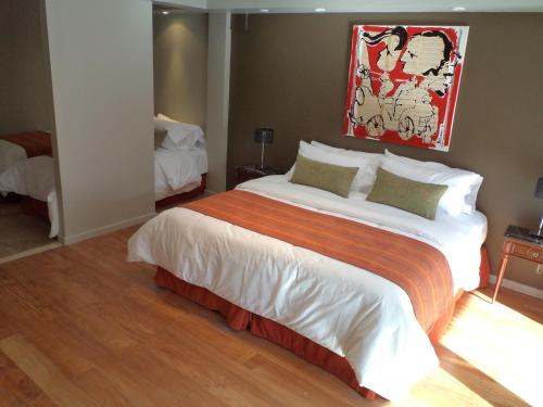 Nina Suites Buenos Aires By Didi Hotels