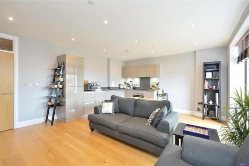 Two Bedroom Apartment Blandford Way