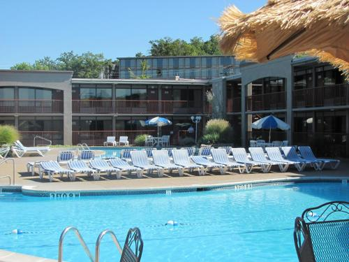 The Resort At Port Arrowhead