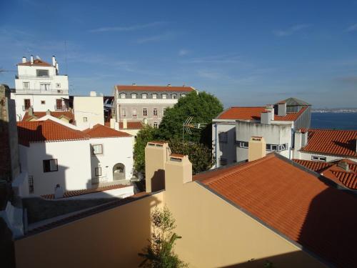 Apartments Center Castelo de São Jorge