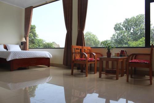 Sierra Homestay, Ninh Binh