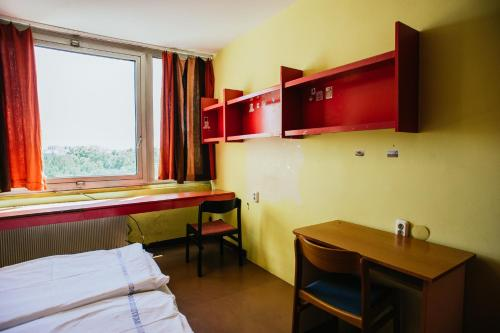 City Hostel Balassa 35.