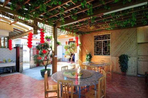 More about Yunshuiyao Yuntian Guest House