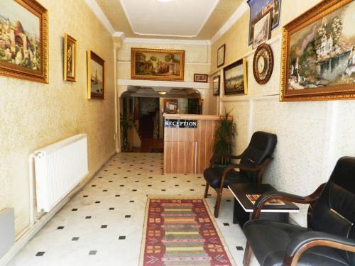 Hotel Aetos