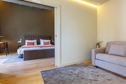 Suite con terraza Casa Ládico - Hotel Boutique 2
