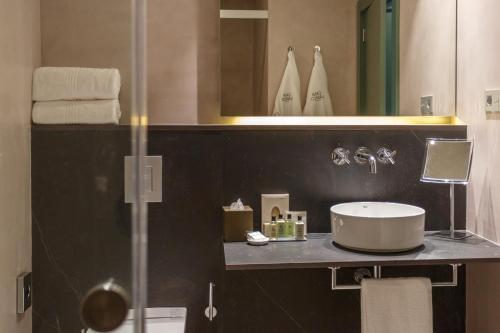 Habitación Doble Deluxe Casa Ládico - Hotel Boutique 1