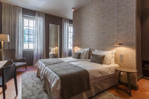 Habitación Doble Grand Deluxe Casa Ládico - Hotel Boutique 1