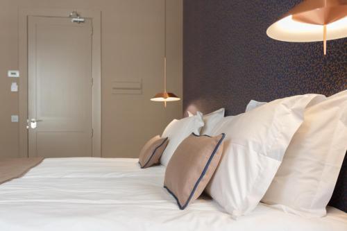 Habitación Doble Grand Deluxe Casa Ládico - Hotel Boutique 11