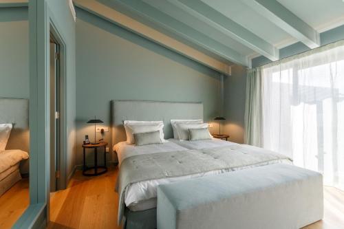 Habitación Doble Superior con terraza Casa Ládico - Hotel Boutique 1
