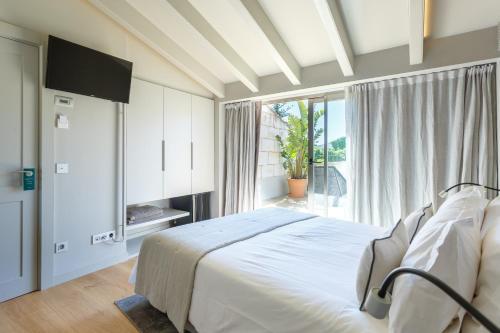 Habitación Doble Superior con terraza Casa Ládico - Hotel Boutique 11
