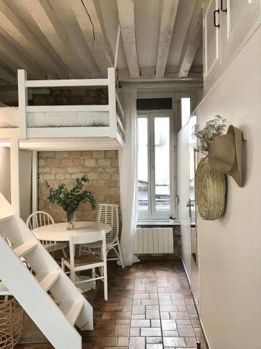 Appartement Germain-Michel