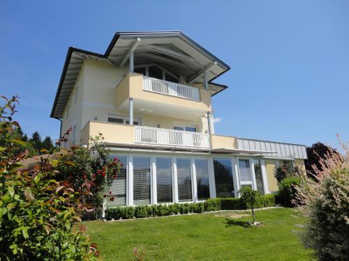 Ferienparadies Goritschnig - Apartment mit 2 Schlafzimmern
