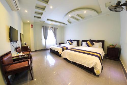 HotelPham Ha Phuong Tien Thanh Hotel