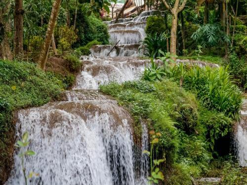NIDA Rooms Khuadchang 4 Maetaeng Antique