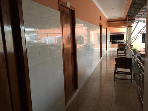 Santepheap Guesthouse