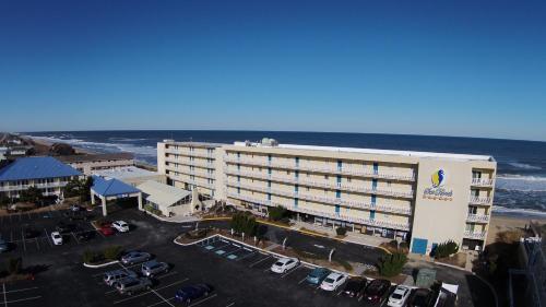 The Sea Ranch Resort Hotel Kill Devil Hills