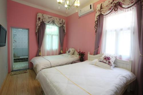 Mainland Chinese Citizen -  Twin Room with Two Double Beds