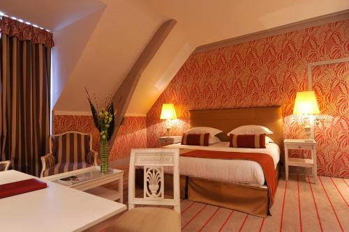 Hôtel Spa de La Bretesche
