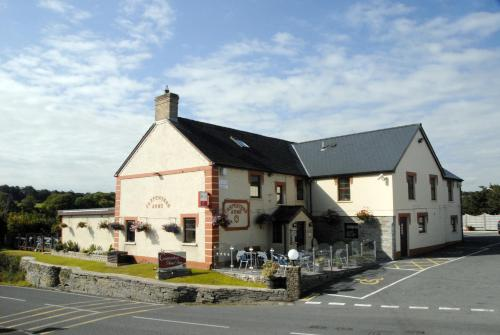 Photo of Carpenters Arms Inn Hotel Bed and Breakfast Accommodation in Cardigan Ceredigion