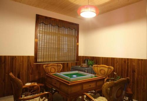 Moganshan Fengshu Holiday Guest House