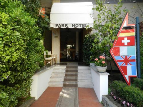 Отель Park Hotel 3 звезды Италия