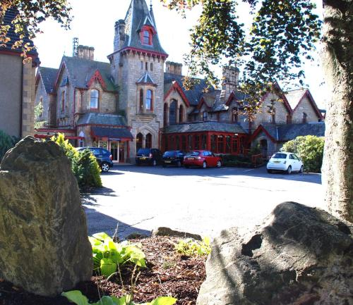 Pitlochry Dundarach Hotel,Pitlochry