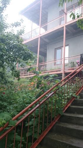 Отель Khachik's