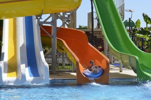 Sherwood Dreams Resort