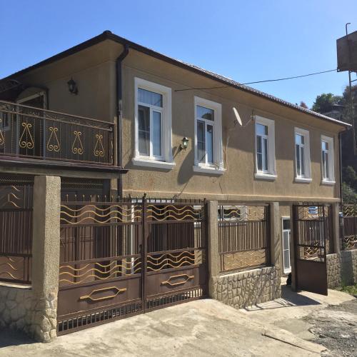 House on Darsaliya 14, Sukhum