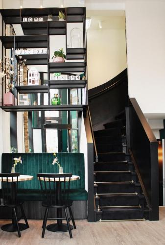 Image result for the linden hotel amsterdam