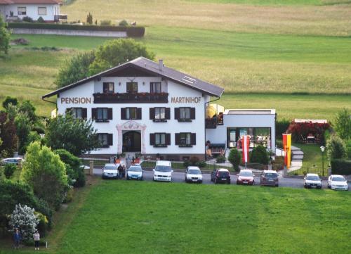MARTINIHOF - Bad Tatzmannsdorf
