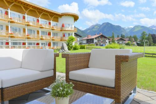 Best Western Plus Hotel Alpenhof impression