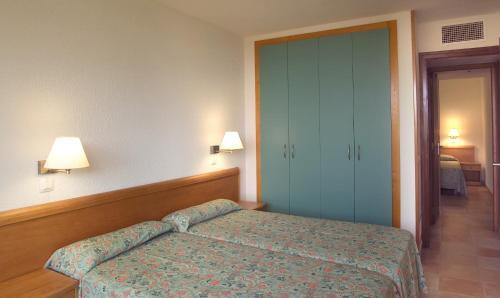 ALBAMAR APARTAMENTS HOTEL