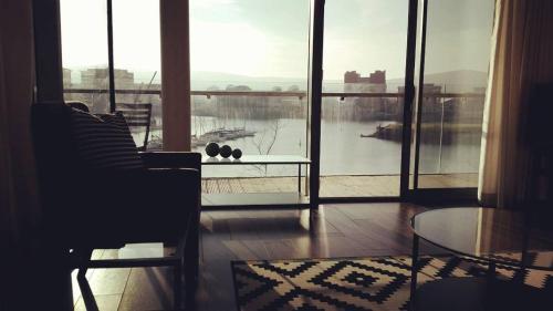 HotelTitanic Waterfront Apartment 10